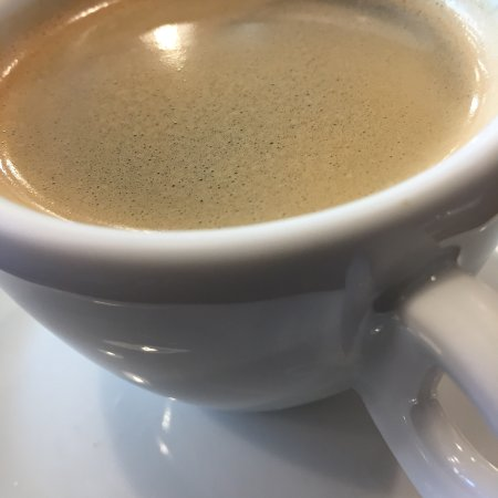 Cafe Com Chocolatte Picture