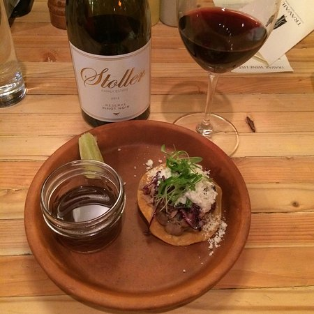 Robbinsdale, MN: December 2017 visit.   Tasty, and wonderful!