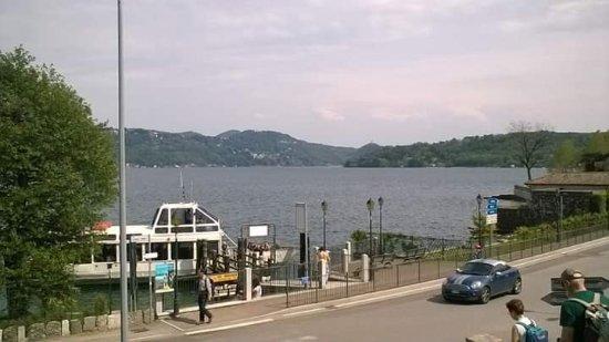 写真Servizio Pubblico di Linea Navigazione Lago d'Orta枚