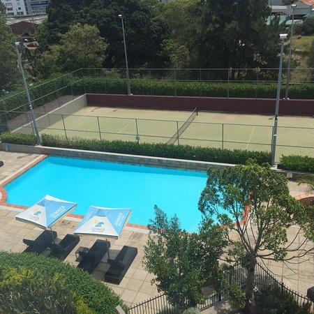 Mercure Sydney Parramatta: photo3.jpg