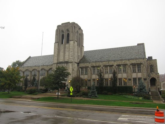 The Top 10 Things to Do Near Northwestern University Evanston