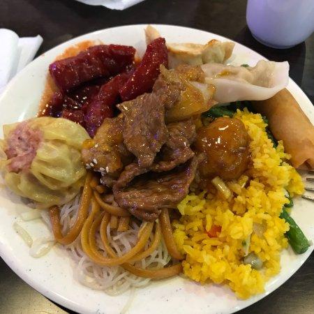 Good Value Chinese Food In St Petersburg Fl