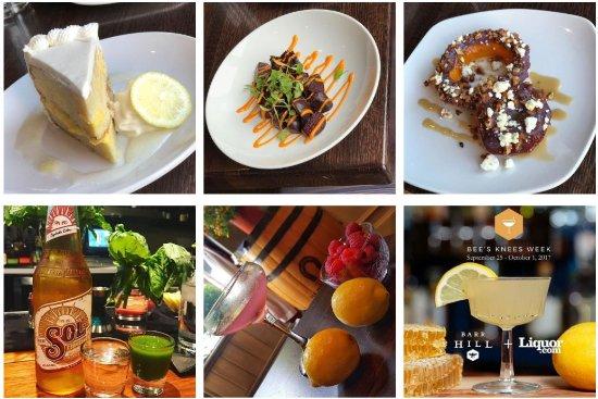 Level A Small Plates Lounge Annapolis Menu Prices Restaurant Reviews Tripadvisor