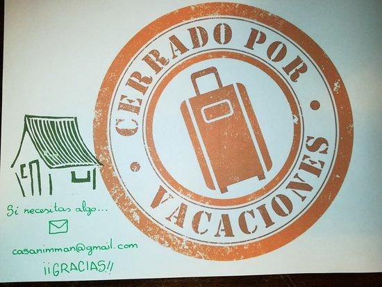 imagen Casa Nimman en Vegacervera