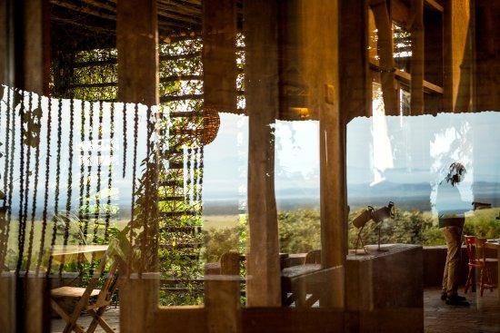 Kyambura Gorge Lodge Picture
