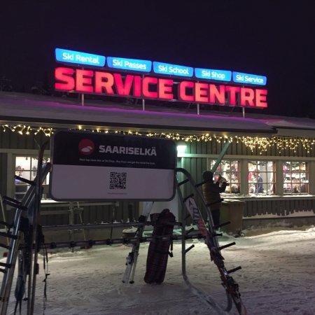 Saariselka, Finnland: photo0.jpg