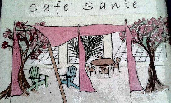 Galerie Cafe Sante