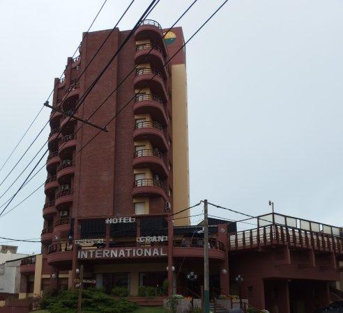Hotel Gran Internacional Photo