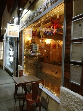 Good Restaurants In Lincolnshire