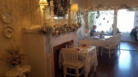 picture of lavender n lace tea room lake alfred tripadvisor. Black Bedroom Furniture Sets. Home Design Ideas