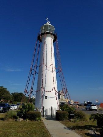 Biloxi Lighthouse 이미지