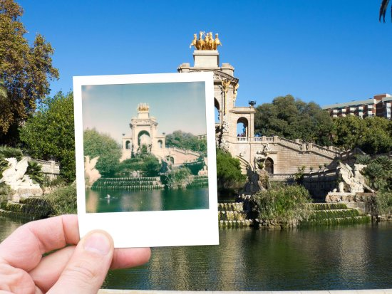 Barcelona, Spanien: getlstd_property_photo