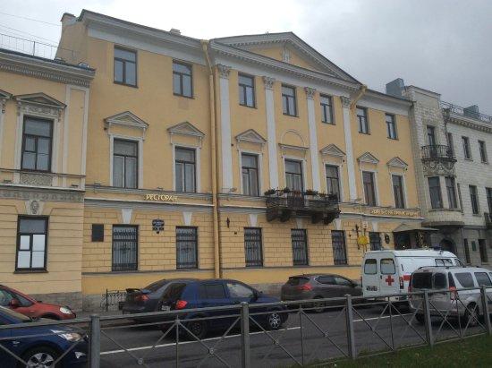 House of Potymkin