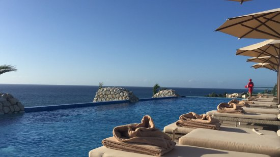 Rooftop Pool Exclusive For Casa Fuego Guests