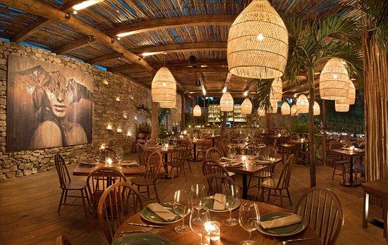 ROSA NEGRA, Tulum - Menu, Prices & Restaurant Reviews - Tripadvisor