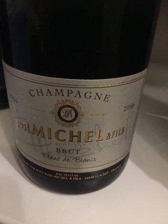 Champagnekælderen