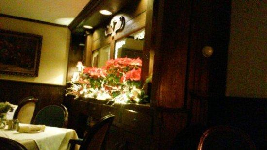 Mohnton, بنسيلفانيا: Christmas
