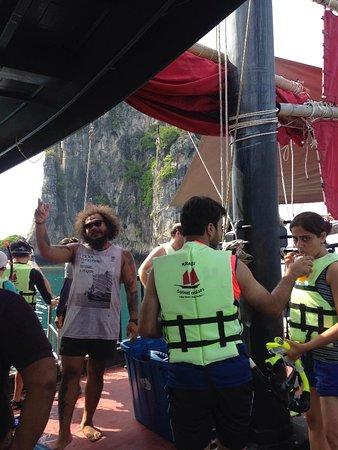Krabi Sunset Cruises : received_10154961347681604_large.jpg