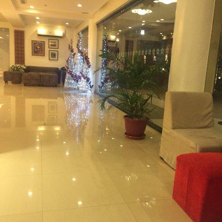 Hotel Fleuris: photo0.jpg