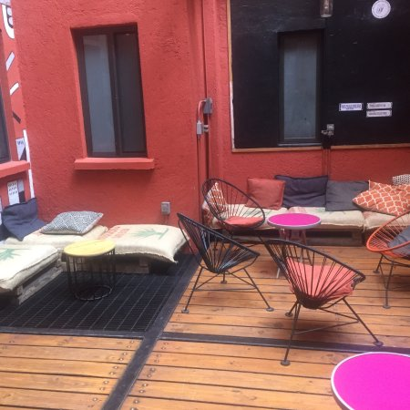 Hostel Suites DF 사진