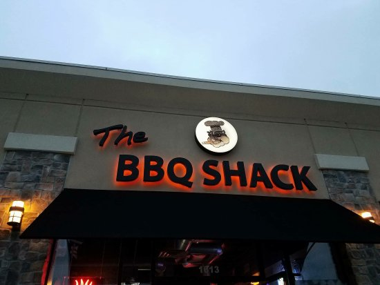 The BBQ Shack: received_402398716842073_large.jpg