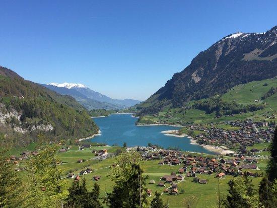 Zürih, İsviçre: Pitoresque Switzerland
