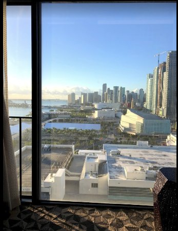 Hilton Miami Downtown 143 2 1 7 Updated 2018 Prices Hotel Reviews Fl Tripadvisor