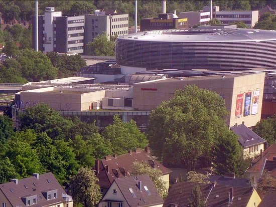 Cineplex Leverkusen