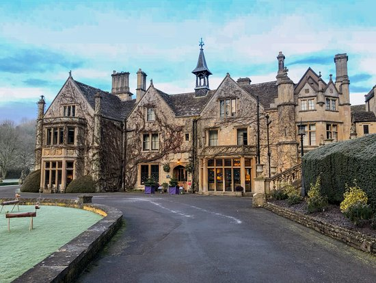 Manor House Hotel Castle Combe Offers