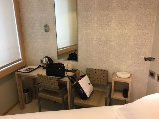 Nu Hotel Via Feltre Milano