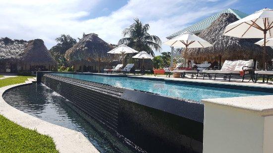 Victoria House Resort & Spa: 20171213_105055_large.jpg