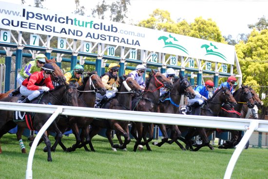 Ipswich Turf Club Inc