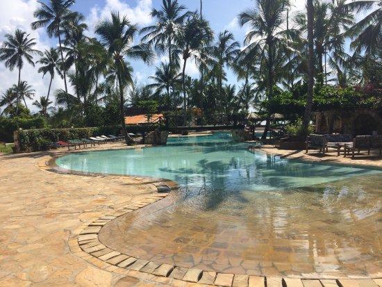 Palumboreef Reef Beach Resort: Pool