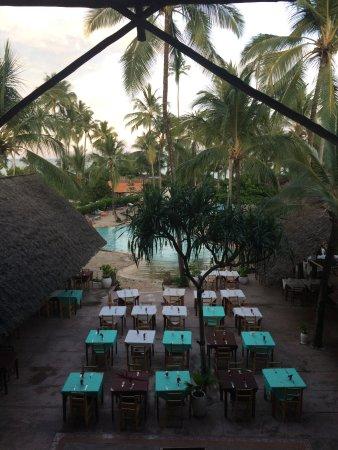 Palumboreef Reef Beach Resort Photo