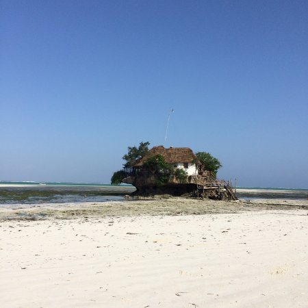 Palumboreef Reef Beach Resort: THE ROCK
