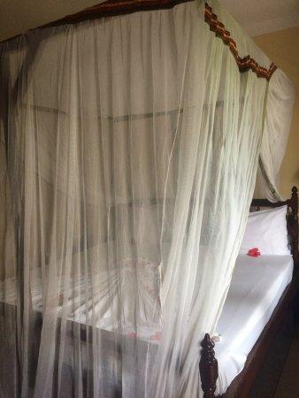 Palumboreef Reef Beach Resort: Bedroom