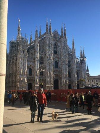 Duomo di Milano: Duomo Milano