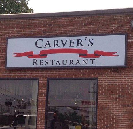 Review Of Carver S Restaurant