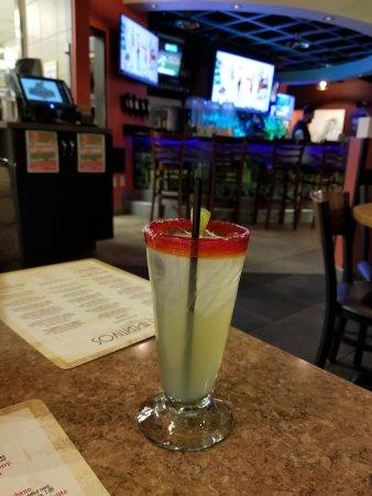 Margarita City Oak Creek Menu Prices Restaurant Reviews