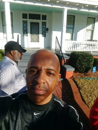 Dexter Parsonage Museum - Dr. Martin Luther King home: IMG_20171221_145023722_large.jpg