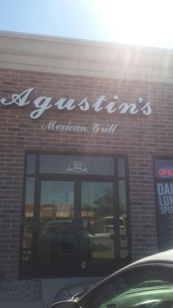 Augustin's Mexican Grill