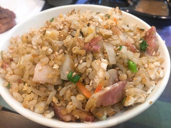 Ueno Teppan-Yaki Restaurant (Tung Choi Street) Photo