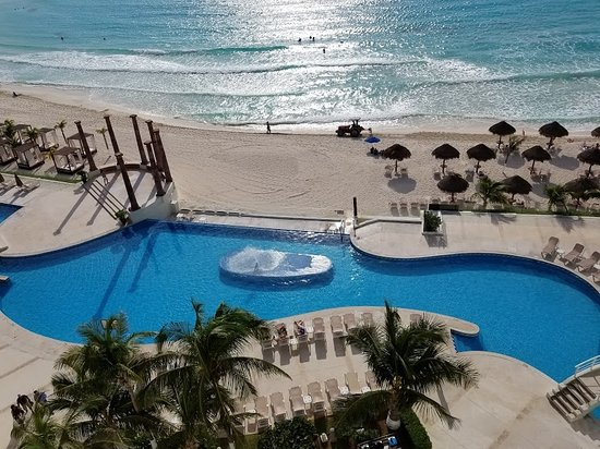 Krystal Cancun 122 2 4 5 Updated 2018 Room Prices Hotel Reviews Mexico Tripadvisor
