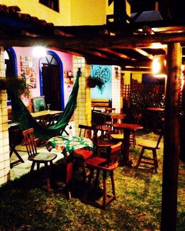 A Baianinha Cafe Bistro: Lindo!