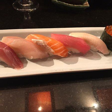 Origami Uptown Minneapolis Restaurant Reviews Photos