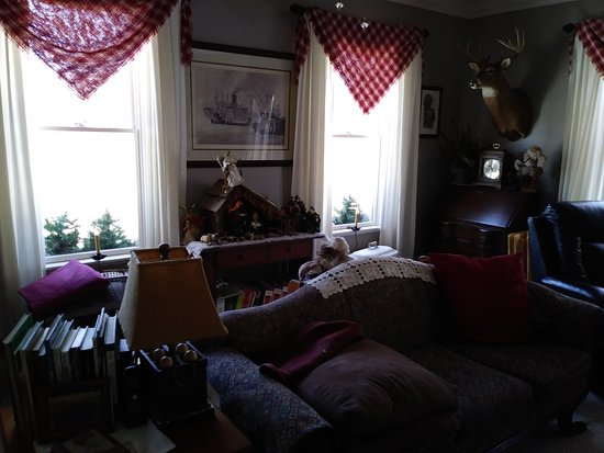 Saint Johnsville, NY: Heritage Meadows B & B