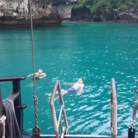 Krabi Sunset Cruises : photo1.jpg