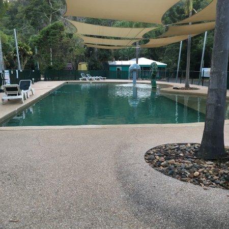 Picture of cape hillsborough nature tourist park cape hillsborough tripadvisor for Hillsborough swimming pool prices