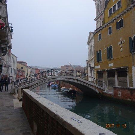 Ponte de le Meravegie