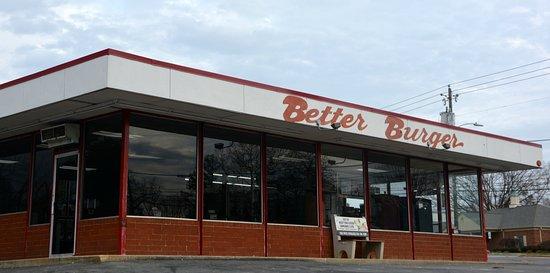 Better Burger, Troy - Restaurant Reviews, Photos & Phone